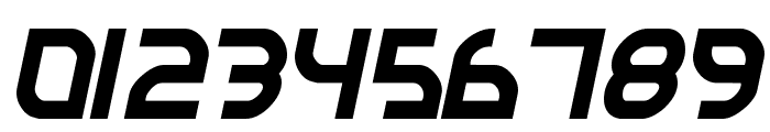Autobahn Font OTHER CHARS
