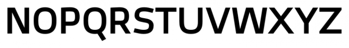 Autobahn Pro Bold Font UPPERCASE