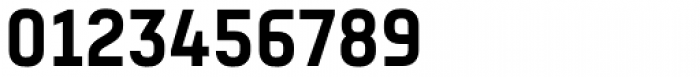 Audimat 3000 Mi-gras Font OTHER CHARS