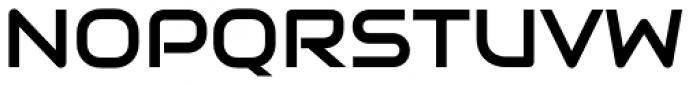 Audiowide Pro Font UPPERCASE