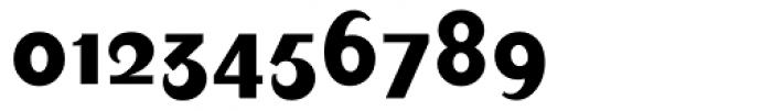 August Medium Alternate Font OTHER CHARS