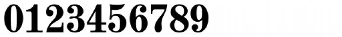 Augustea BQ Medium Font OTHER CHARS