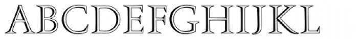 Augustea Open EF Font LOWERCASE