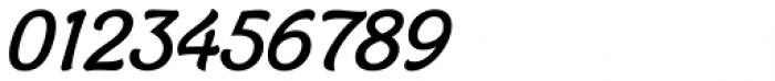 Aure Teddy CJ Bold Italic Font OTHER CHARS