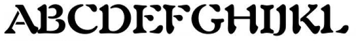 Auriol Bold Font UPPERCASE