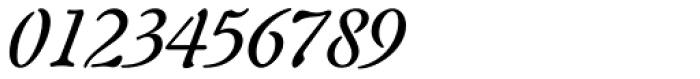 Auriol Italic Font OTHER CHARS