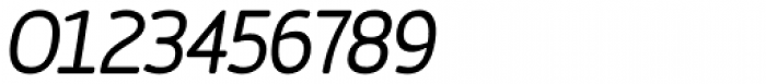 Auro Regular Italic Font OTHER CHARS