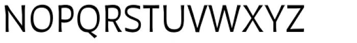 Auster Book Font UPPERCASE