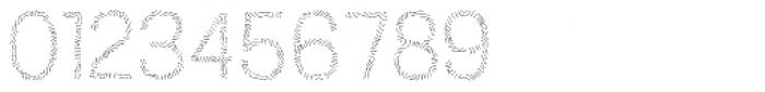 Austral Sans Maplines Light Font OTHER CHARS