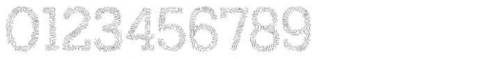 Austral Slab Maplines Regular Font OTHER CHARS