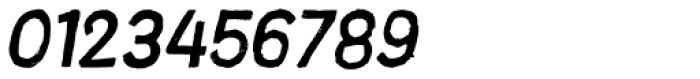 Australia Skate Italic Font OTHER CHARS