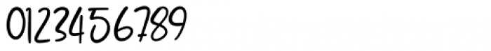 Australove Regular Font OTHER CHARS