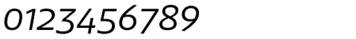 Author Regular Italic Font OTHER CHARS