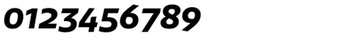 Author Semibold Italic Font OTHER CHARS