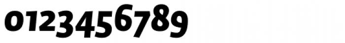 Auto Pro Black Italic 1 Font OTHER CHARS