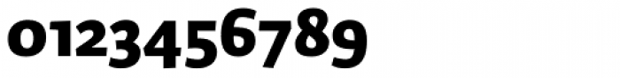 Auto Pro Black Font OTHER CHARS