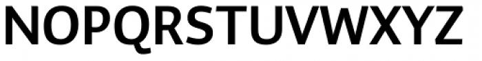 Auto Pro Bold Small Caps Font UPPERCASE