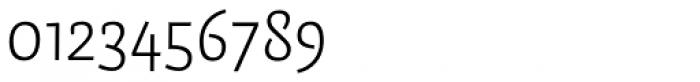 Auto Pro Light Italic 3 Font OTHER CHARS