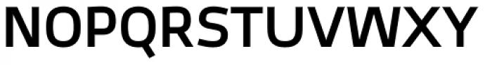 Autobahn Std Bold Font UPPERCASE