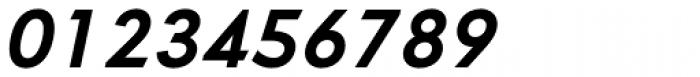 Auxilia Bold Oblique Font OTHER CHARS