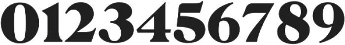 AVALANCHE - Regular otf (400) Font OTHER CHARS