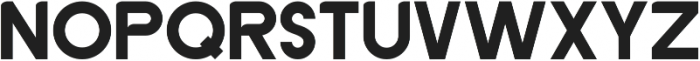 AVICENNA ttf (400) Font LOWERCASE