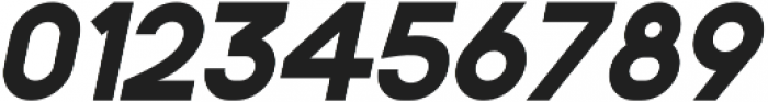 AVICENNA_Italic ttf (400) Font OTHER CHARS