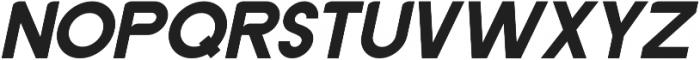 AVICENNA_Italic ttf (400) Font LOWERCASE