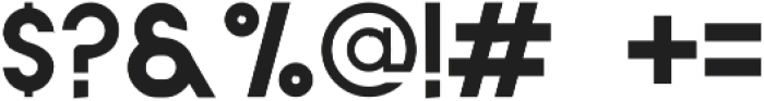 AVICENNA_Light ttf (300) Font OTHER CHARS
