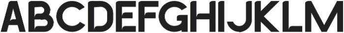 AVICENNA_Light ttf (300) Font LOWERCASE