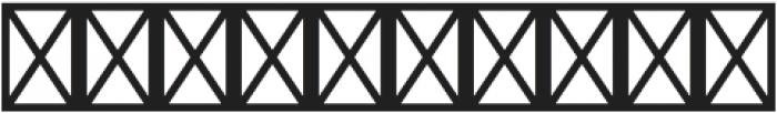 Avanth Blank otf (400) Font OTHER CHARS
