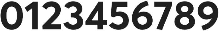 Averta CY Bold otf (700) Font OTHER CHARS