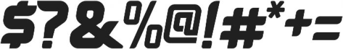 Averus otf (400) Font OTHER CHARS