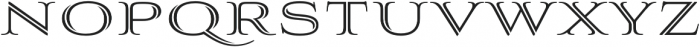 Aviano Silk Regular otf (400) Font LOWERCASE