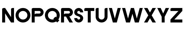 AVICENNA Font LOWERCASE