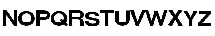 Average Custom Level 2 Regular Font UPPERCASE