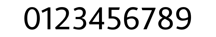 Average Sans Regular Font OTHER CHARS