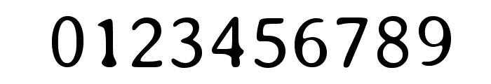 Averia-Light Font OTHER CHARS