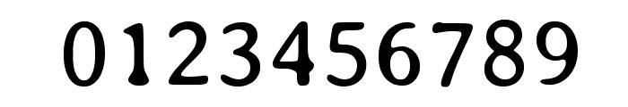 Averia-Regular Font OTHER CHARS