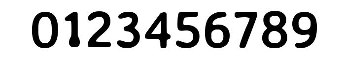 Averia Sans Libre Bold Font OTHER CHARS