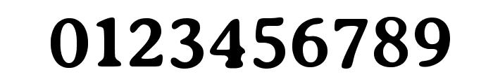 Averia Serif Libre Bold Font OTHER CHARS