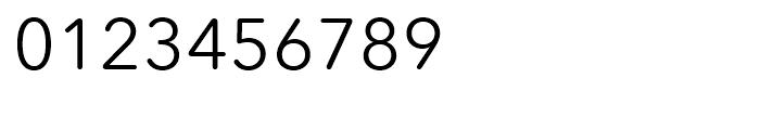 Avenir Next Rounded Regular Font OTHER CHARS