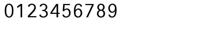 Avus Regular Font OTHER CHARS