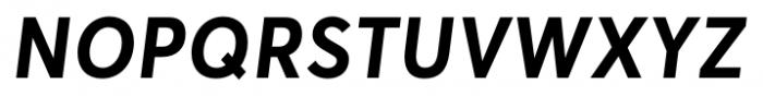 Averta Bold Font UPPERCASE