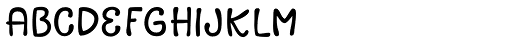 Avaline Script SC Regular Font LOWERCASE