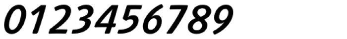 Avantis BQ Bold Font OTHER CHARS