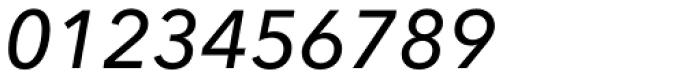 Avenir Next Pro Medium Italic Font OTHER CHARS