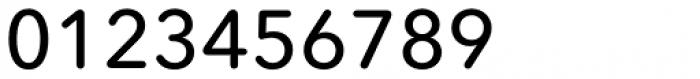 Avenir Next Rounded Pro Medium Font OTHER CHARS