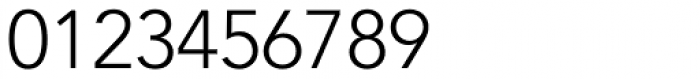 Avenir Pro 35 Light Font OTHER CHARS