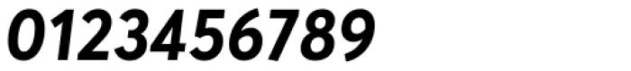 Averta Bold Italic Font OTHER CHARS